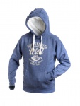 Hoody navyblau Authentic Hockey Authentic Hockey