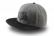 Snapback 3D Embroidery
