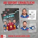 DEL Sticker Album Saison 20/21