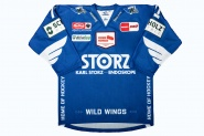 WILD WINGS Home Authentic 21/22 L #60 ERIKSSON | L