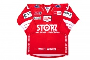 WILD WINGS 3rd Authentic 21/22