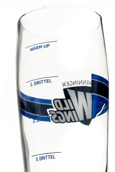 Bierglas 0,5 Liter