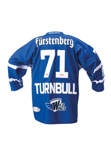 Heimtrikot 20/21 Fanedition 3XL #36 THURESSON 3XL